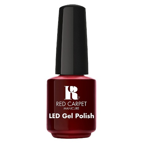 Red Carpet Manicure LED Gel Polish - Glitz and Glamorous