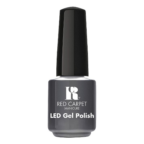 Red Carpet Manicure LED Gel Polish - The Night is Young