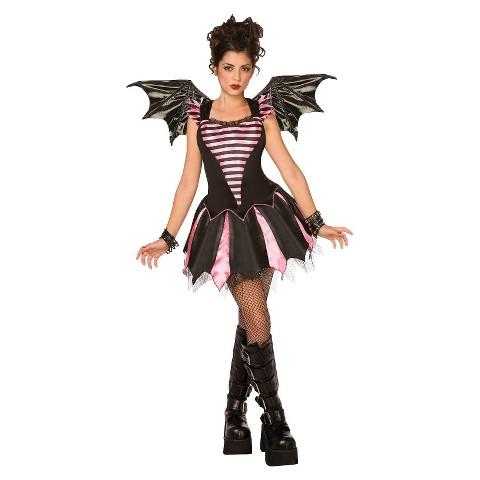 Women's Sweetheart Bat Costume