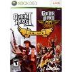 GUITAR HERO 2 PACK: Guitar Hero 2 AND AEROSMITH (Xbox 360)