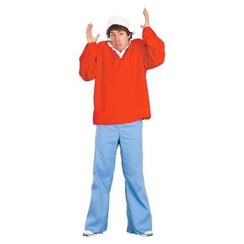 Men's Gilligans Island Gilligan Costume - One Size Fits Most