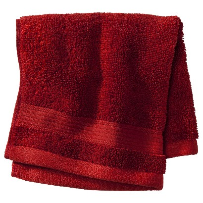 Threshold™ Performance Solid Bath Towels