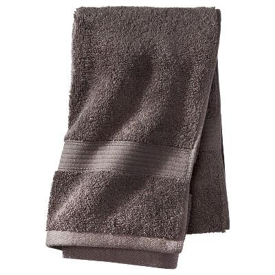 Threshold™ Washcloth - Hot Coffee