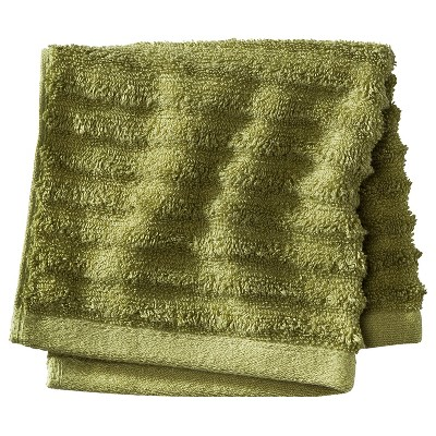 Threshold™ Bath Sheet - Wasabi Green