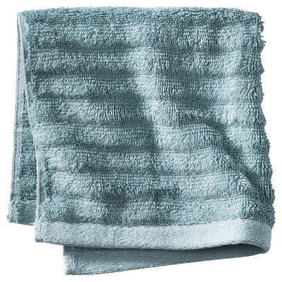 Threshold™ Bath Sheet - Fountain Blue