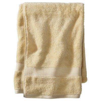Threshold™ Bath Towel - Jonquil Yellow