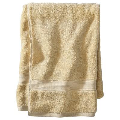 Threshold™ Bath Towel - Jonquil Yellow