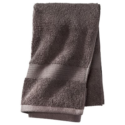 Threshold™ Bath Towel - Hot Coffee