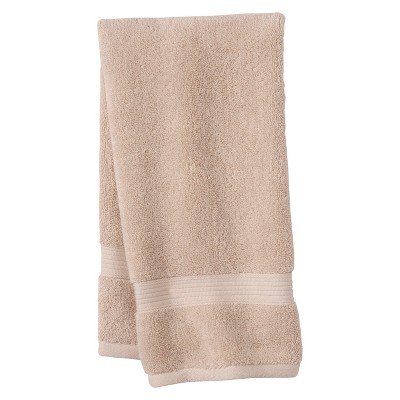 Threshold™ Hand Towel - Brown Linen