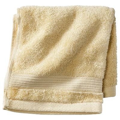 Threshold™ Washcloth - Jonquil Yellow