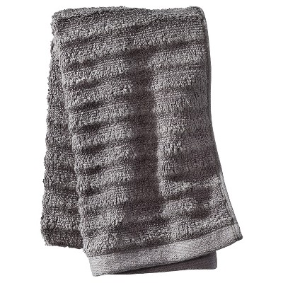 Threshold™ Bath Towel - Radiant Gray