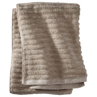 Threshold™ Bath Towel - Brown Linen