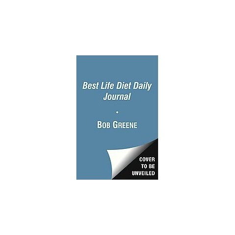 The Best Life Diet Daily Journal (Reprint) (Paperback)