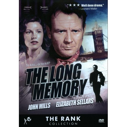 The Long Memory (R) (The Rank Collection)