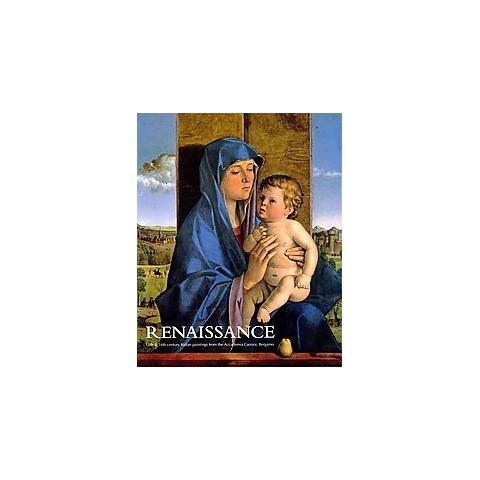 Renaissance (Paperback)