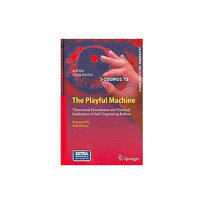 The Playful Machine (Hardcover)