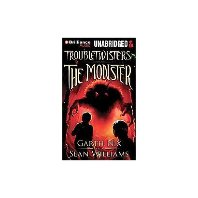The Monster (Unabridged) (Compact Disc)