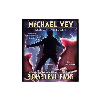 Michael Vey (Unabridged) (Compact Disc)