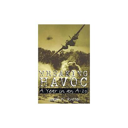 Wreaking Havoc (Reprint) (Paperback)