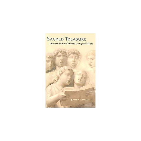 Sacred Treasure (Paperback)