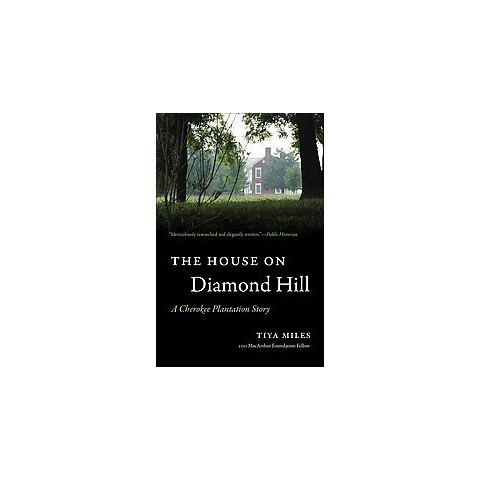 The House on Diamond Hill (Paperback)