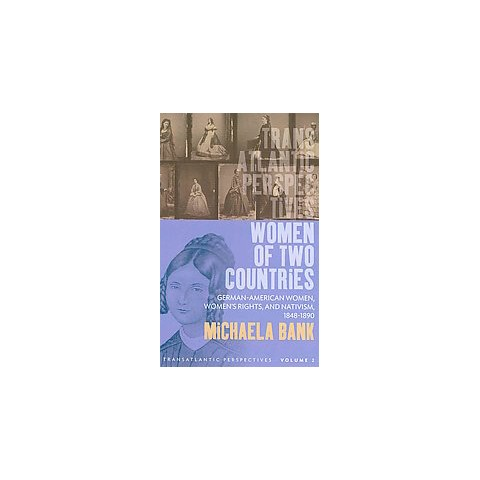 Women of Two Countries (Hardcover)