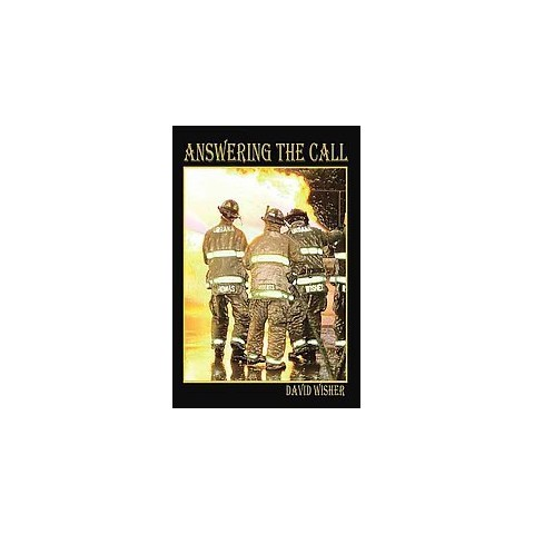 Answering the Call (Hardcover)