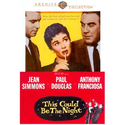 This Could Be the Night (Widescreen) (Warner Archive Collection)