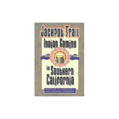 Jackpot Trail (Paperback)
