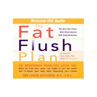 The Fat Flush Plan (Abridged) (Compact Disc)