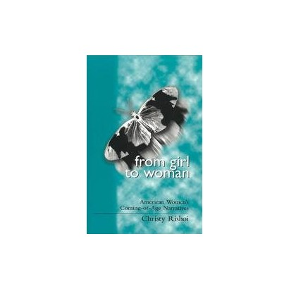 From Girl to Woman (Paperback)