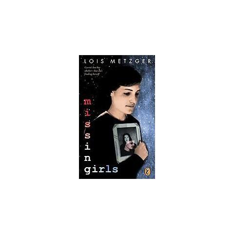Missing Girls (Reprint) (Paperback)