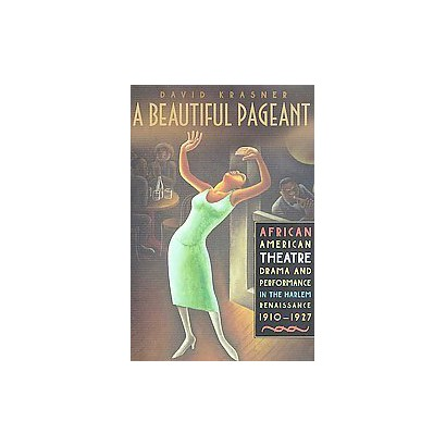 A Beautiful Pageant (Hardcover)
