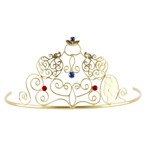 Child Snow Tiara - One Size Fits Most