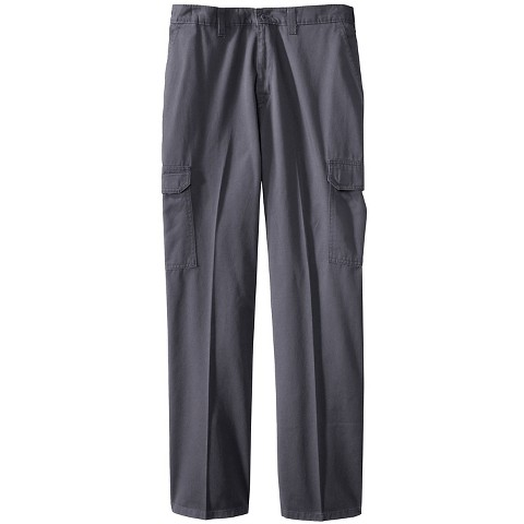 Dickies® - Men's Big & Tall Loose Fit Cargo Work Pants