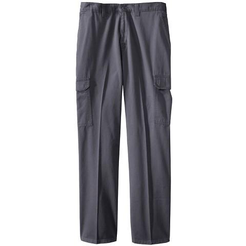Dickies® Men's Big & Tall Loose Fit Cargo Work Pants