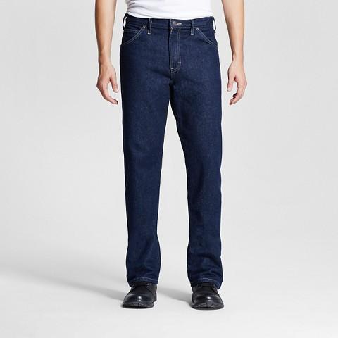 Dickies® Men's Relaxed Straight Fit Denim Carpenter Jean