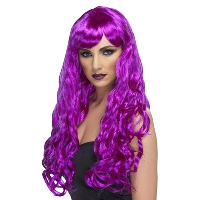 ECOM Adult Desire Wig - One Size Fits Most