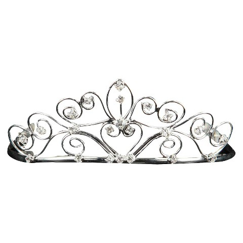 Child Tiara - One Size Fits Most
