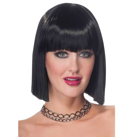 Adult Vibe Wig - One Size Fits Most