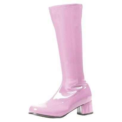 Child Dora Boots - XL (4-5)