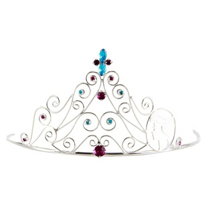 Child Ariel Tiara - One Size Fits Most