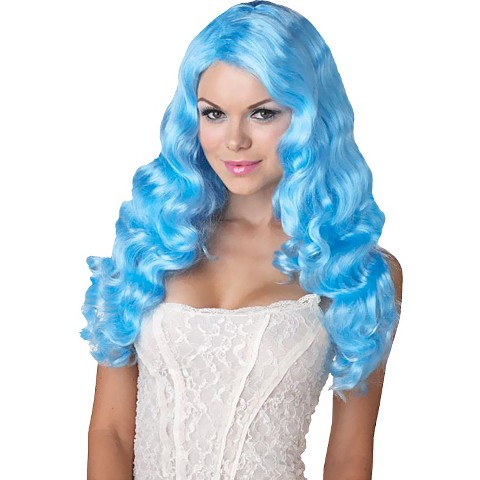 Adult Sweet Tart Wig - One Size Fits Most