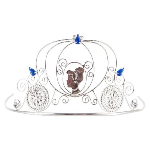 Child Cinderella Tiara - One Size Fits Most