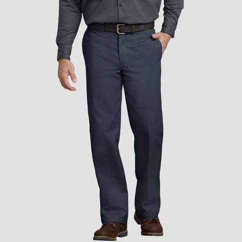 Dickies® - Men's Big & Tall Original Fit 874Twill Pants