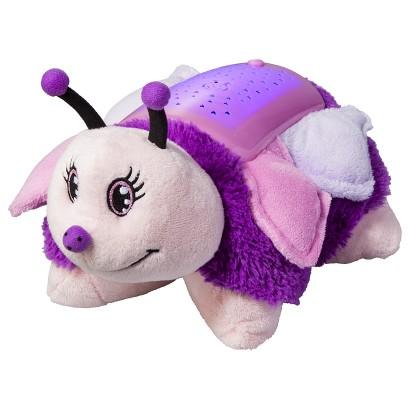 Pillow Pets Dream Lites - Butterfly