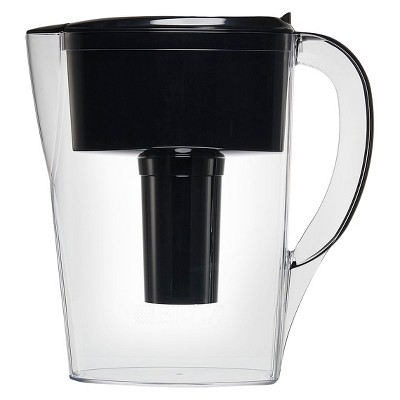 Brita Space Saver Water Filtration Pitcher 6 cup