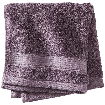 Threshold™ Washcloth - Cut Lavender