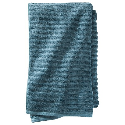 Threshold™ Textured Bath Towels