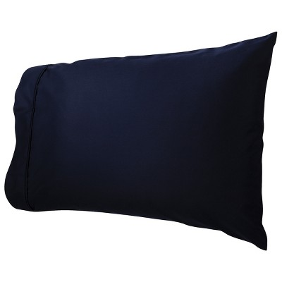 Threshold™ Performance 400 Thread Count Pillowcase Xavier Navy - (King)